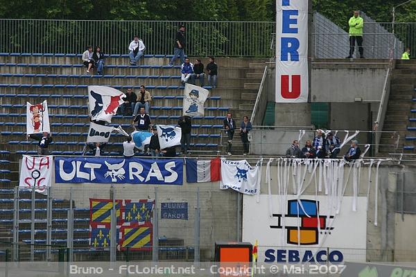 L1: Lorient - Auxerre 010