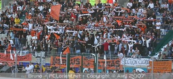 L1 : Lorient - Sainté 038