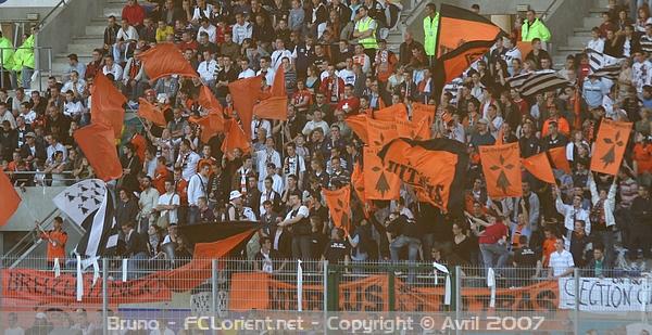 L1 : Lorient - Sainté 064